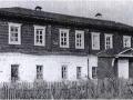 Здание настоятельного корпуса