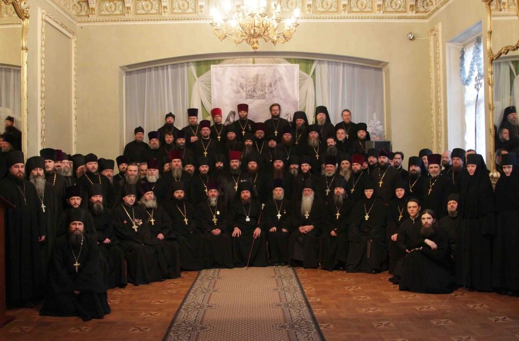 фото добавить под кр.статьей на гл.стр_Епархиальное собрание Шуйской епархии от 23.12.2014